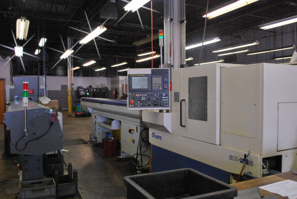 Miyano CNC Precision Turning Centers Miyano Machinery now wholly owned by Citizen has become a world leader in the manufacturing of precision machining equipment